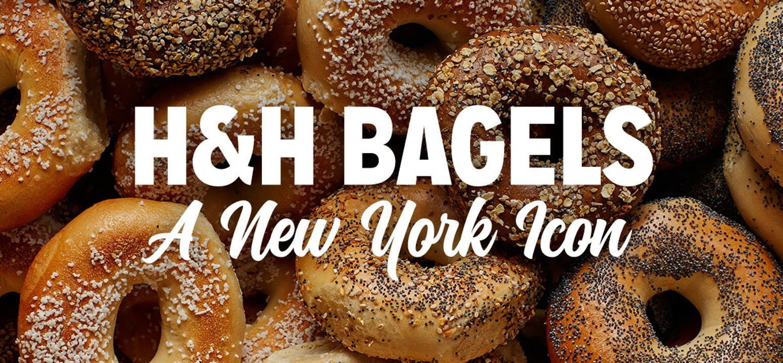 H&H New York Bagels