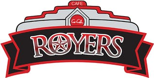 Royers Round Top Café Pies