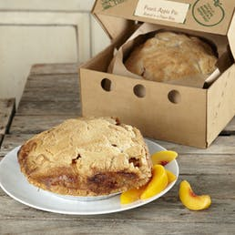 """World Famous"" Brown Bag Apple Pie - Choose Your Own - 2 Pack"