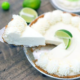 Key Lime Pie & Chocolate Dipped Pie Bars Combo