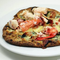 Lobster White Truffle Pizza - 2 Pack