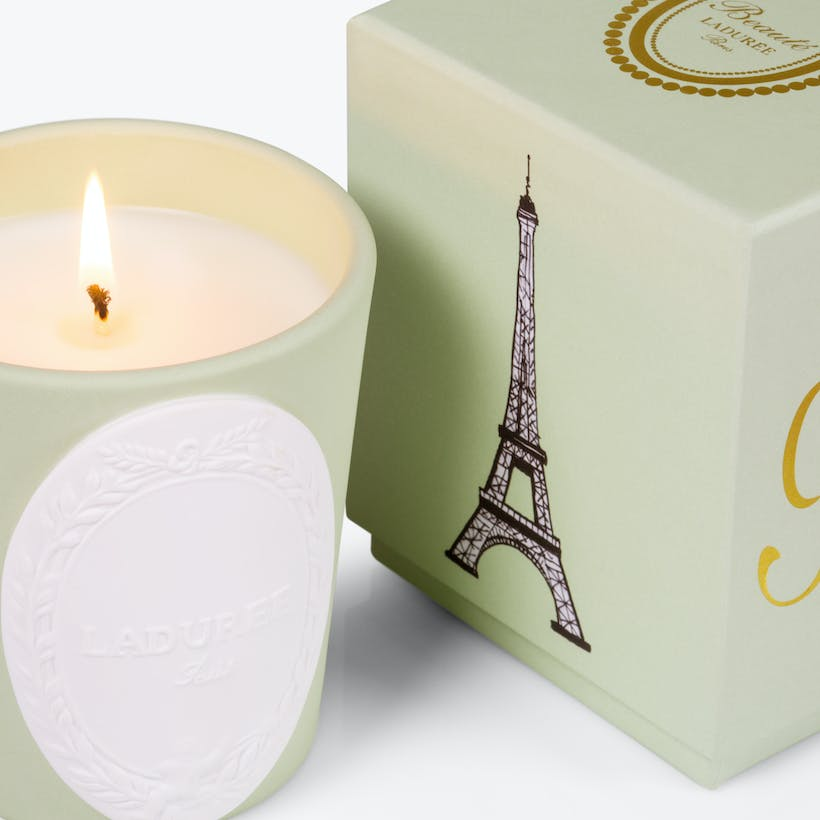 Paris Scented Candle