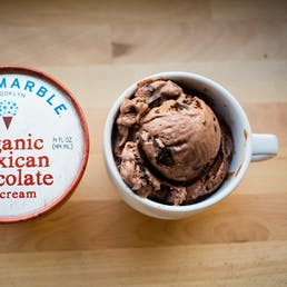 Choose Your Own Organic Ice Cream - 6 Pints