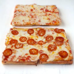Square Cheese + Pepperoni Pizza - 3 Pack